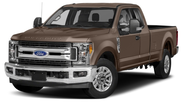 2017 Ford F-250 Milwaukee, WI 1FT7X2B69HEB33488