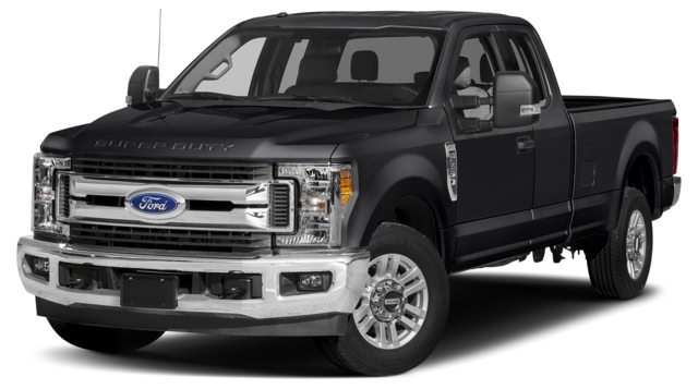 2017 Ford F-250 Springfield, MO 1FT7X2BT1HEB58200