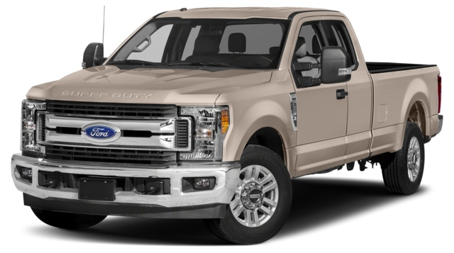 2017 Ford F-250 Floresville, TX 1FT7X2BT7HEB64762