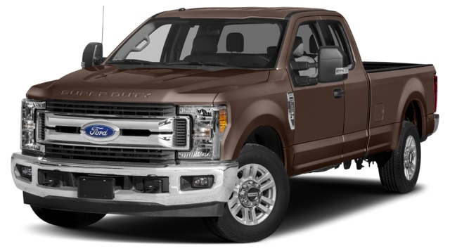 2017 Ford F-250 Jacksonville, IL 1FT7X2B64HEC39282