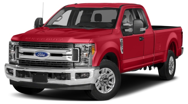 2017 Ford F-350 Los Angeles, CA 1FT8X3AT9HED51433