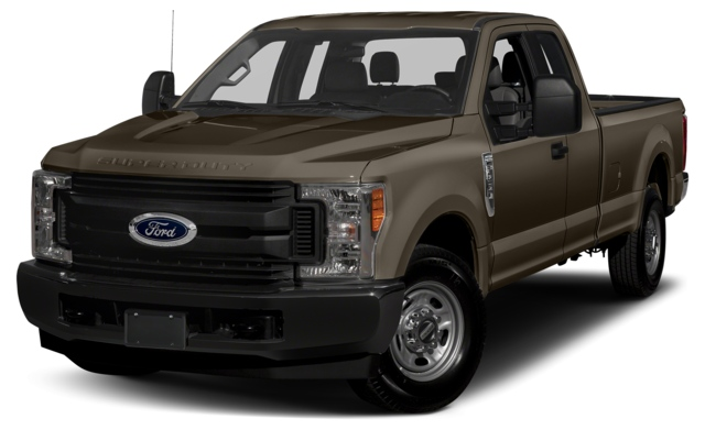 2017 Ford F-350 Springfield, MO 1FT8X3B65HEE56706