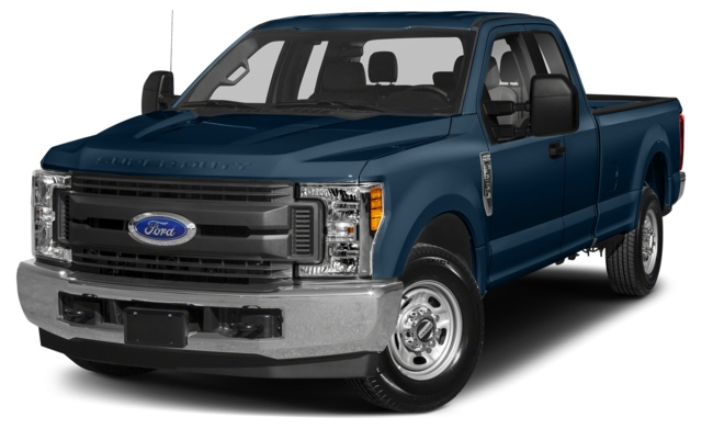 2017 Ford F-250 Hanover, PA 1FT7X2B66HED14712