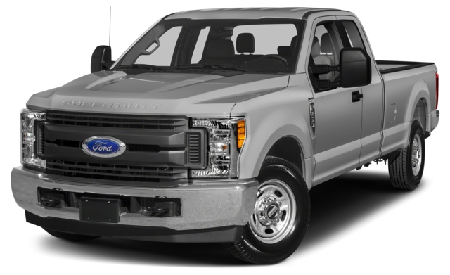 2017 Ford F-250 Springfield, MO 1FT7X2BT6HEE02584
