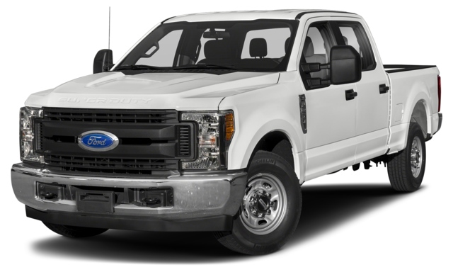 2017 Ford F-250 Los Angeles, CA 1FT7W2A65HEB85141