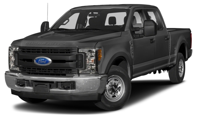 2017 Ford F-250 Dover, OH 1FT7W2B60HEB68326