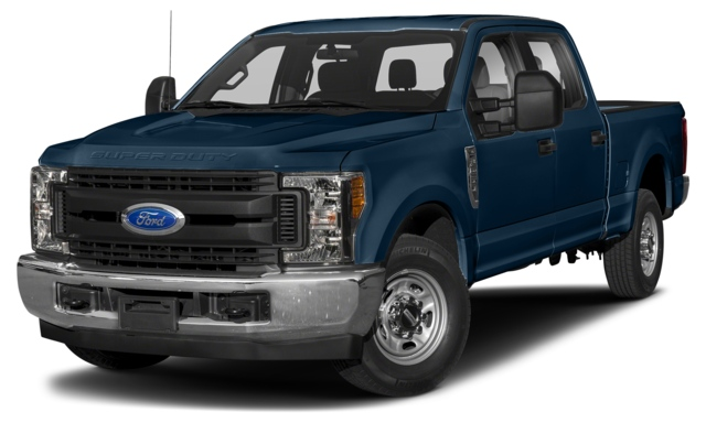 2017 Ford F-350 Easton, MA 1FT8W3BT7HEB55332