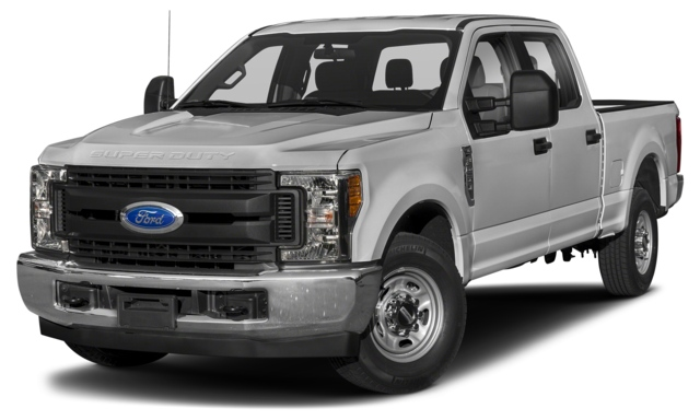 2017 Ford F-250 Seymour, IN 1FT7W2BTXHEC40249