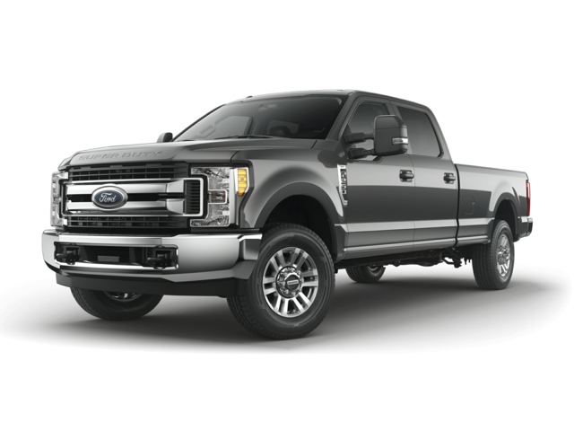 2017 Ford F-350 Los Angeles, CA 1FT8W3BT4HEC44548