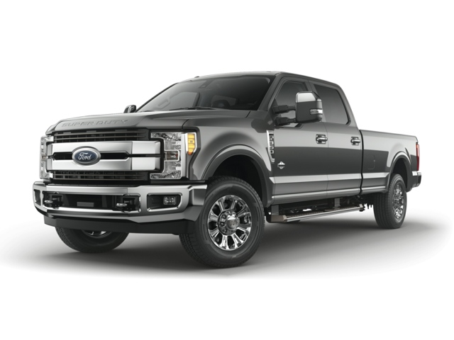 2017 Ford F-350 Gainesville, TX 1FT8W3BT5HED91901
