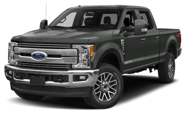 2017 Ford F-250 Millington, TN 1FT7W2BT4HED64260