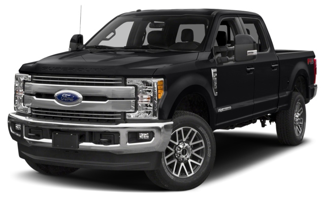 2017 Ford F-250 London, KY 1FT7W2BT1HEC39989