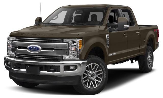 2017 Ford F-250 Gainesville, TX 1FT7W2BT7HED25548