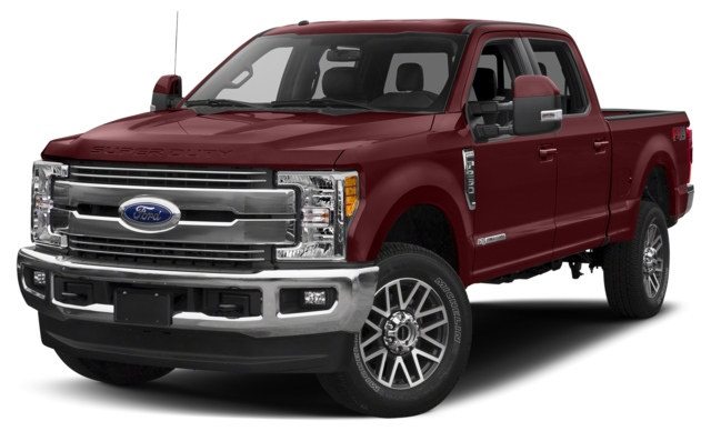 2017 Ford F-250 Fort Dodge, IA 1FT7W2B61HEC43387