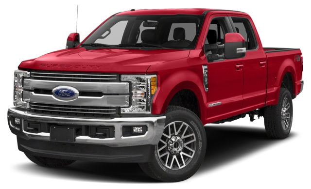 2017 Ford F-250 Gainesville, TX 1FT7W2BT9HED07729