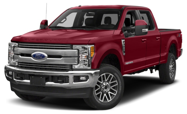 2017 Ford F-250 Springfield, MO 1FT7W2BT0HEB76898