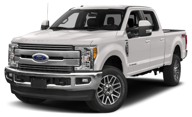 2017 Ford F-250 Millington, TN 1FT7W2BT2HEC28192