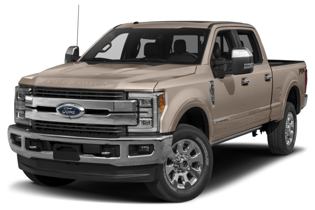 2017 Ford F-250 Springfield, MO 1FT7W2BT3HEE56699
