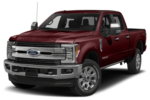 2017 Ford F-250 Springfield, MO 1FT7W2BT0HEE46373