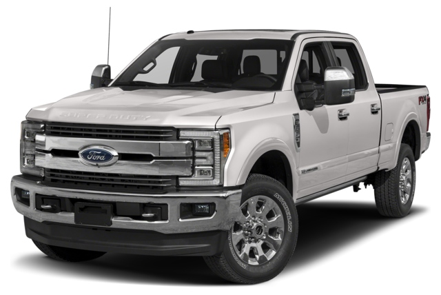 2017 Ford F-250 Millington, TN 1FT7W2BT7HED48604