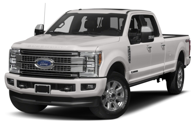 2017 Ford F-250 London, KY 1FT7W2BT9HEC61237