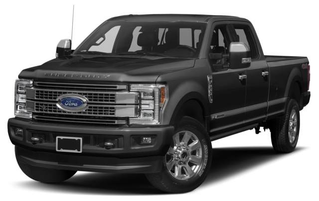 2017 Ford F-250 Millington, TN 1FT7W2BT6HEC50941