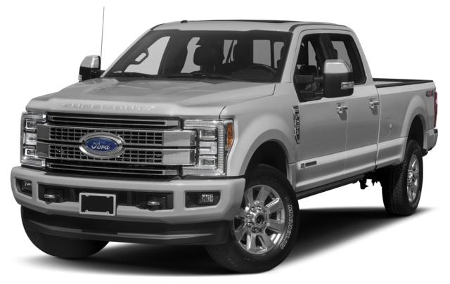 2017 Ford F-250 Springfield, MO 1FT7W2BT0HED78379