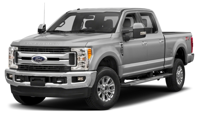 2017 Ford F-250 Detroit Lakes, MN 1FT7W2B64HEB47866
