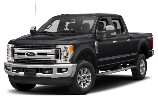 2017 Ford F-350 Easton, MA 1FT8W3B60HED63384