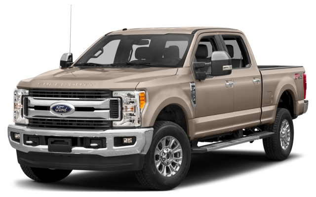 2017 Ford F-250 Dover, OH 1FT7W2BT8HEE24427
