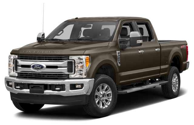 2017 Ford F-250 Detroit Lakes, MN 1FT7W2B69HED85776
