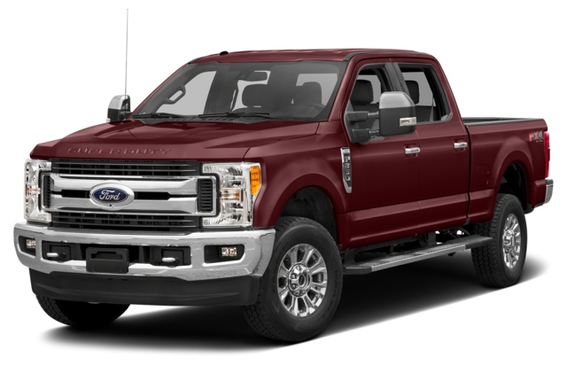 2017 Ford F-250 Hanover, PA 1FT7W2BT4HEC36259