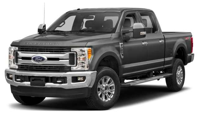 2017 Ford F-250 Los Angeles, CA 1FT7W2B62HED42493
