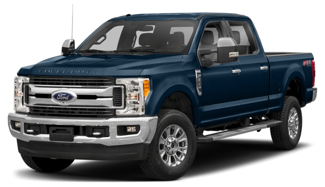 2017 Ford F-250 Easton, MA 1FT7W2B6XHED82191