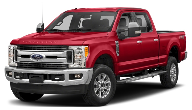 2017 Ford F-250 Taylorville, IL 1FT7W2BT4HEE79702