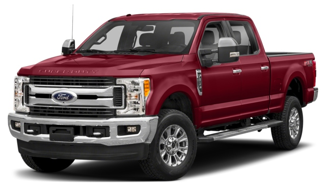 2017 Ford F-250 Easton, MA 1FT7W2B67HED38679