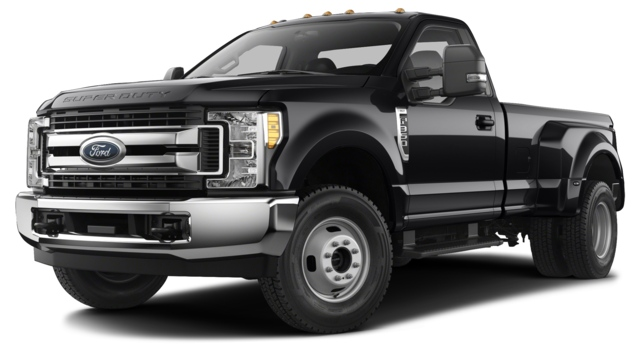 2017 Ford F-350 Springfield, MO 1FTRF3DT5HEE18547