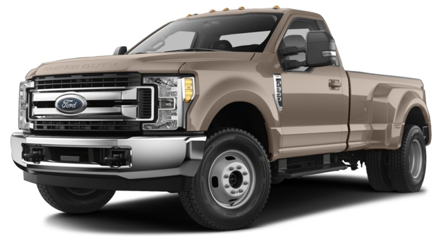 2017 Ford F-350 Springfield, MO 1FTRF3DT7HEE18548