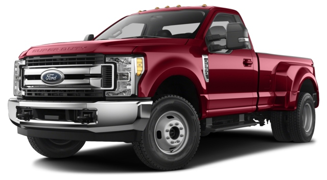 2017 Ford F-350 Springfield, MO 1FTRF3DT9HEE21483