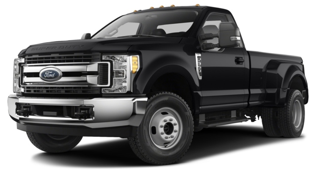 2017 Ford F-350 Springfield, MO 1FTRF3C62HEC20858