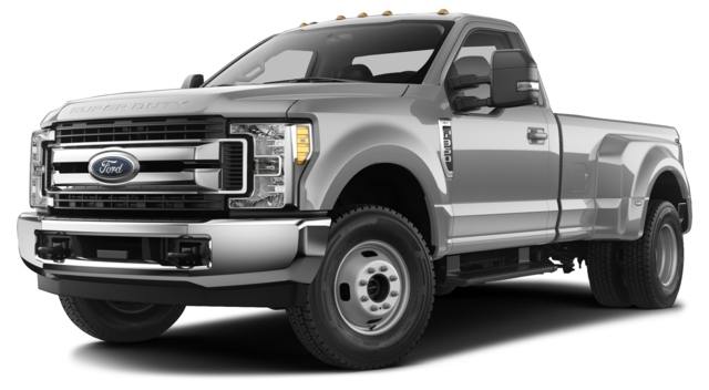 2017 Ford F-350 Springfield, MO 1FTRF3DT8HED92395