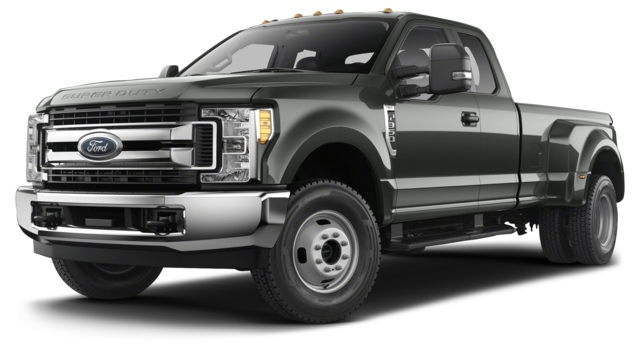 2017 Ford F-350 Springfield, MO 1FT8X3D68HED67063