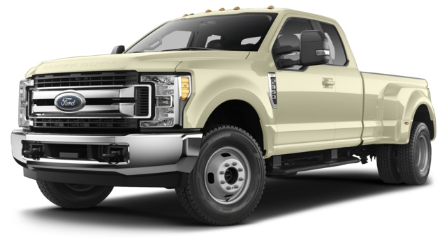 2017 Ford F-350 Springfield, MO 1FT8X3DT2HED92403