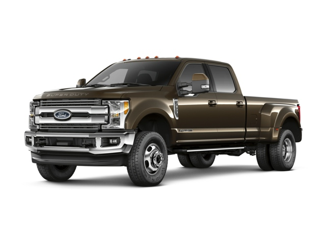 2017 Ford F-350 Los Angeles, CA 1FT8W3DT5HEE47400