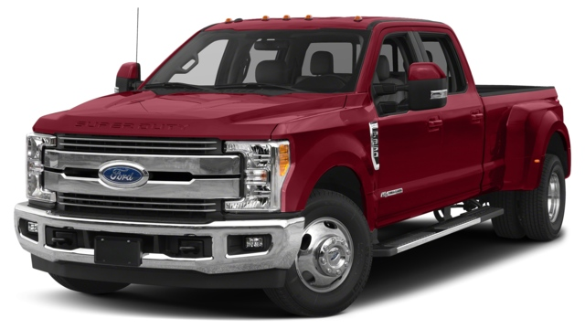 2017 Ford F-350 Dover, OH 1FT8W3DT3HEC61130