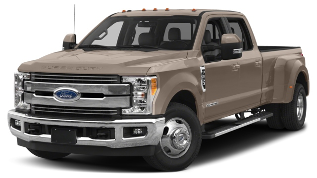 2017 Ford F-350 Detroit Lakes, MN 1FT8W3DTXHEE03148