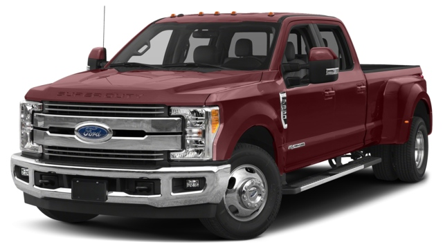 2017 Ford F-350 Springfield, MO 1FT8W3DT3HED67058