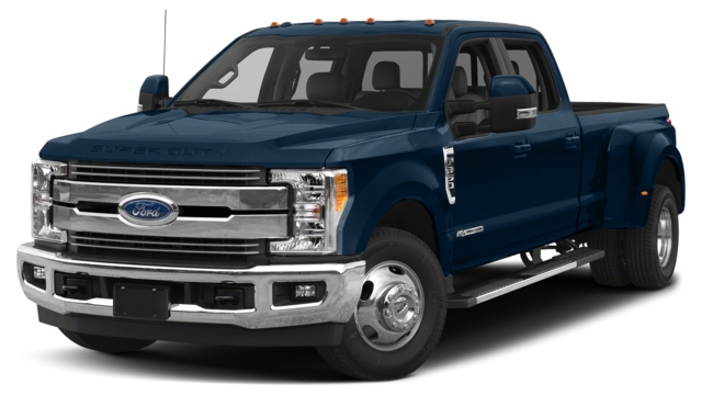 2017 Ford F-350 Springfield, MO 1FT8W3DT1HED67060