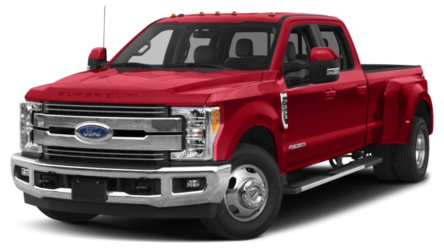 2017 Ford F-350 Dover, OH 1FT8W3DT5HEC52218