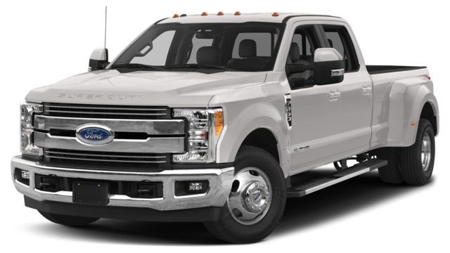 2017 Ford F-350 Bowling Green, KY 1FT8W3DT8HED16297